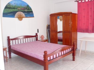 appartement location de vacance 971